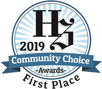 2019 Herald Standard First Place